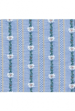 Edelweiss Jacquard