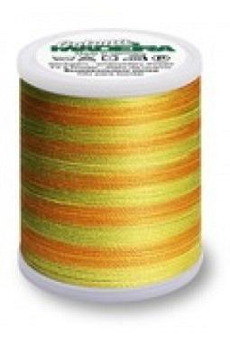 Cotona No. 30 Multicolor / 400 Mtr.